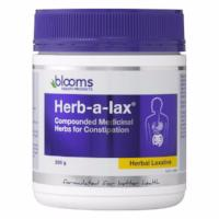 Blooms 'Herb-a-lax' Compounded Medicinal Herbs 200g