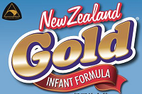 New Zealand Gold - Milk Products