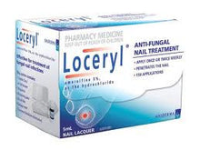 Loceryl Nail Lacquer (0.2oz/5ml), nail fungal treatment