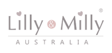 Lilly & Milly Goat's Milk Soap 'Unscented' 100g