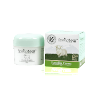 Spring Leaf Lanolin Cream with Placenta & Vit E 100g
