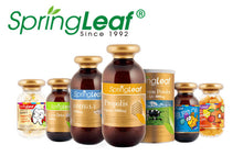 spring leaf vitamins wholesale