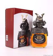 Nikka Gold and Gold Samurai Limited Edition - 700ml