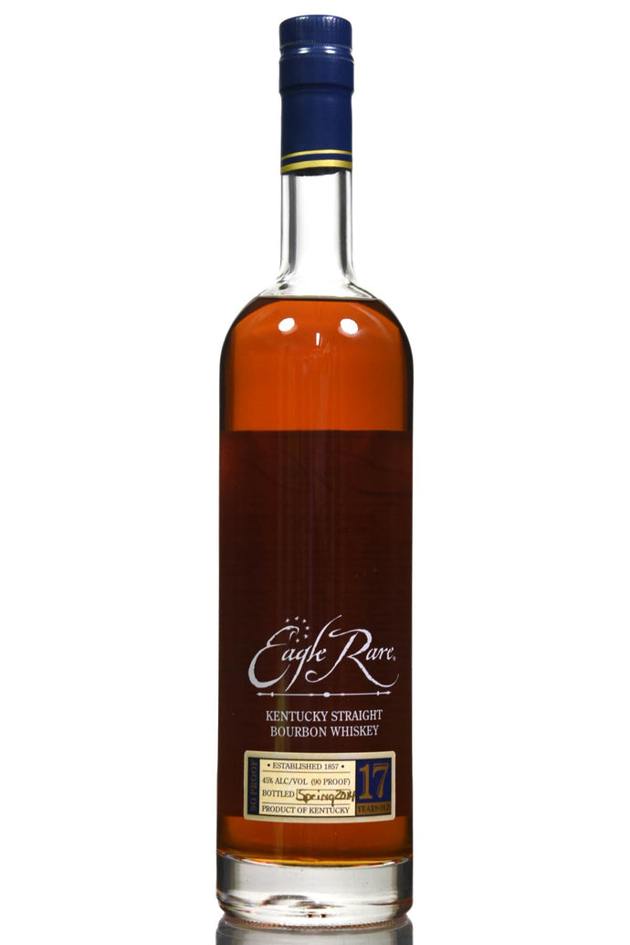 Eagle Rare 17 Year BTAC Fall 2005 - 750ml