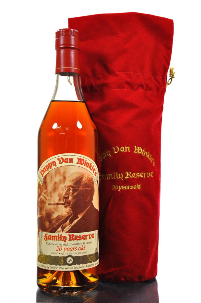 Pappy Van Winkle 20 Year Old Family Reserve 2015 - 750ml