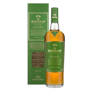 Macallan Edition No 4 - 750ml