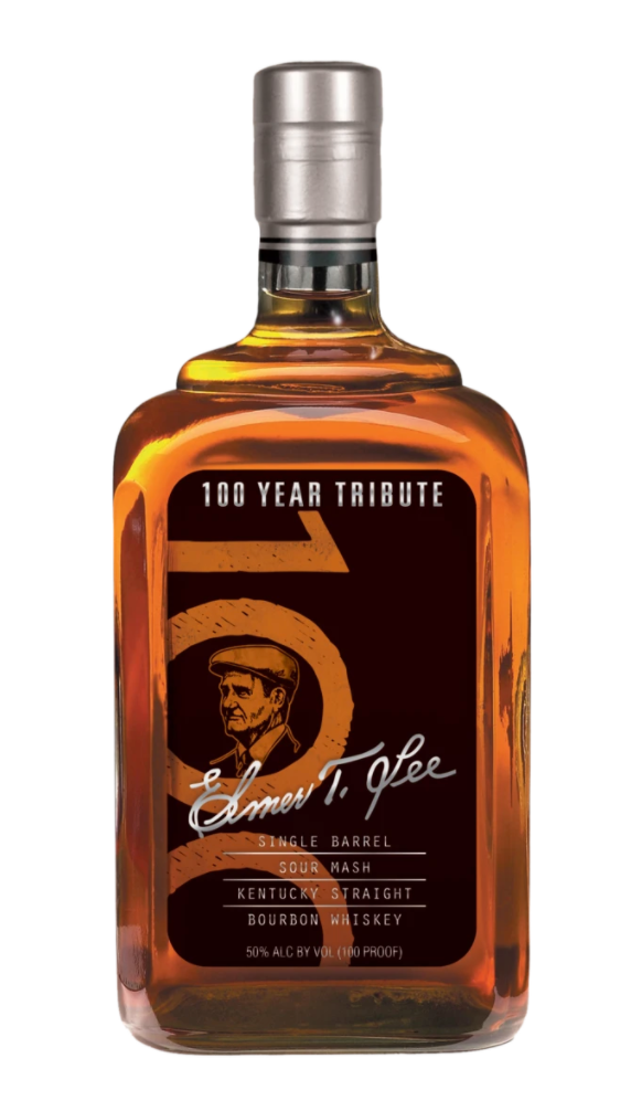 Elmer T Lee 100 Year Tribute Single Barrel Sour Mash - 750ml