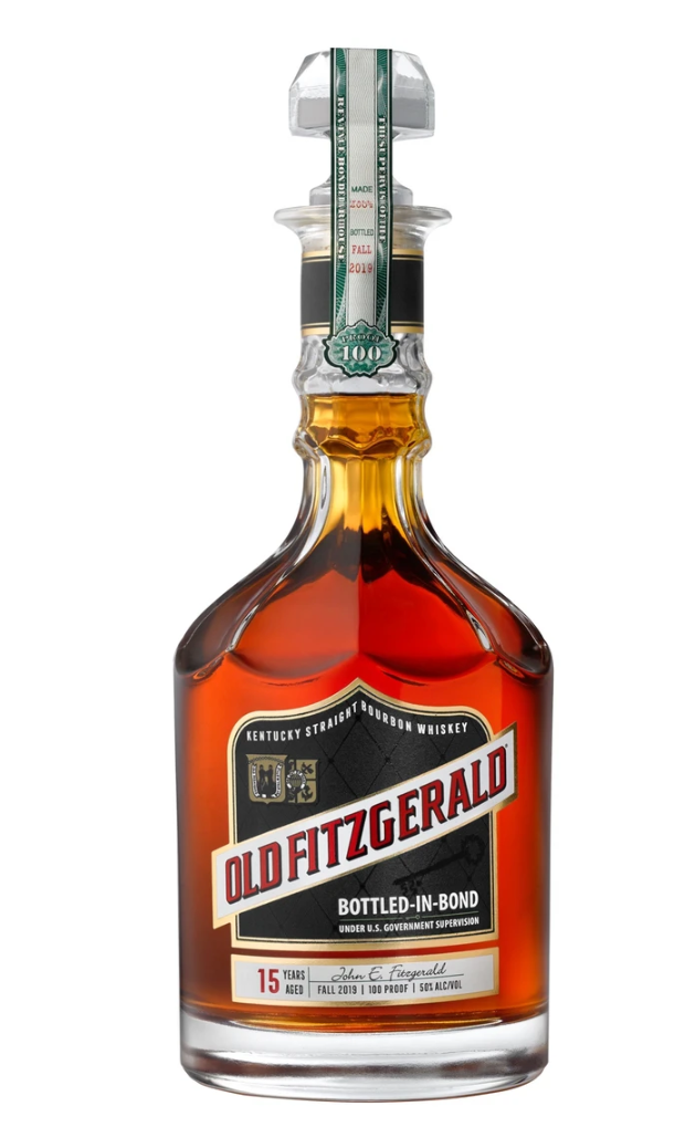Old Fitzgerald 15 Year Bottled in Bond - 750ml