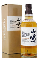 Yamazaki Puncheon First Release Single Malt Whisky - 700ml