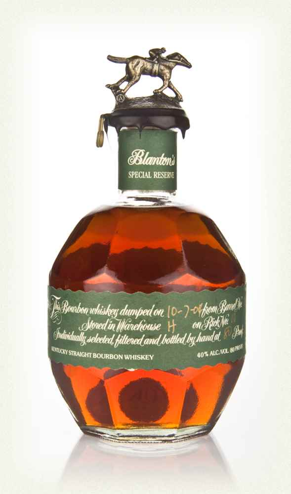 Blanton's Special Reserve Single Barrel - 700ml