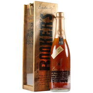Booker's 25th Anniversary Bourbon -750ml