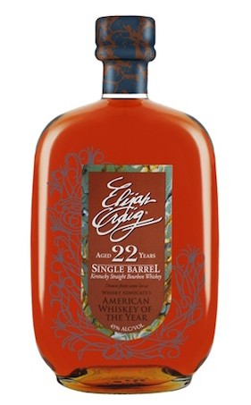 Elijah Craig 22 Year Old - 750ml
