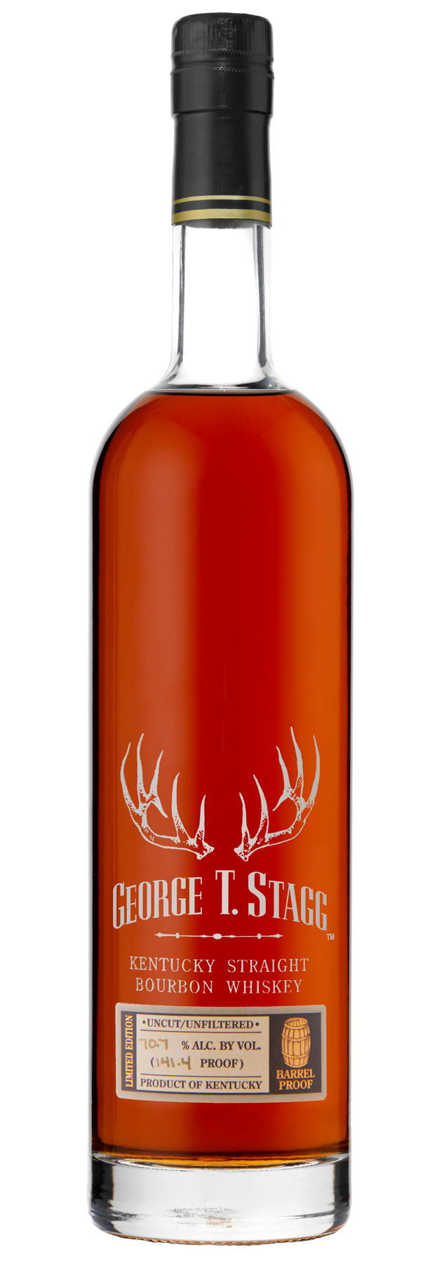 George T Stagg 2017 BTAC - 750ml