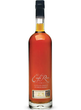 Eagle Rare 17 Year BTAC Spring 2016 - 750ml