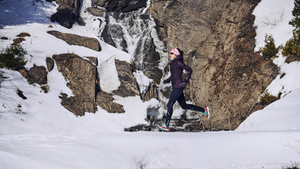 Winter Running Made Effortless