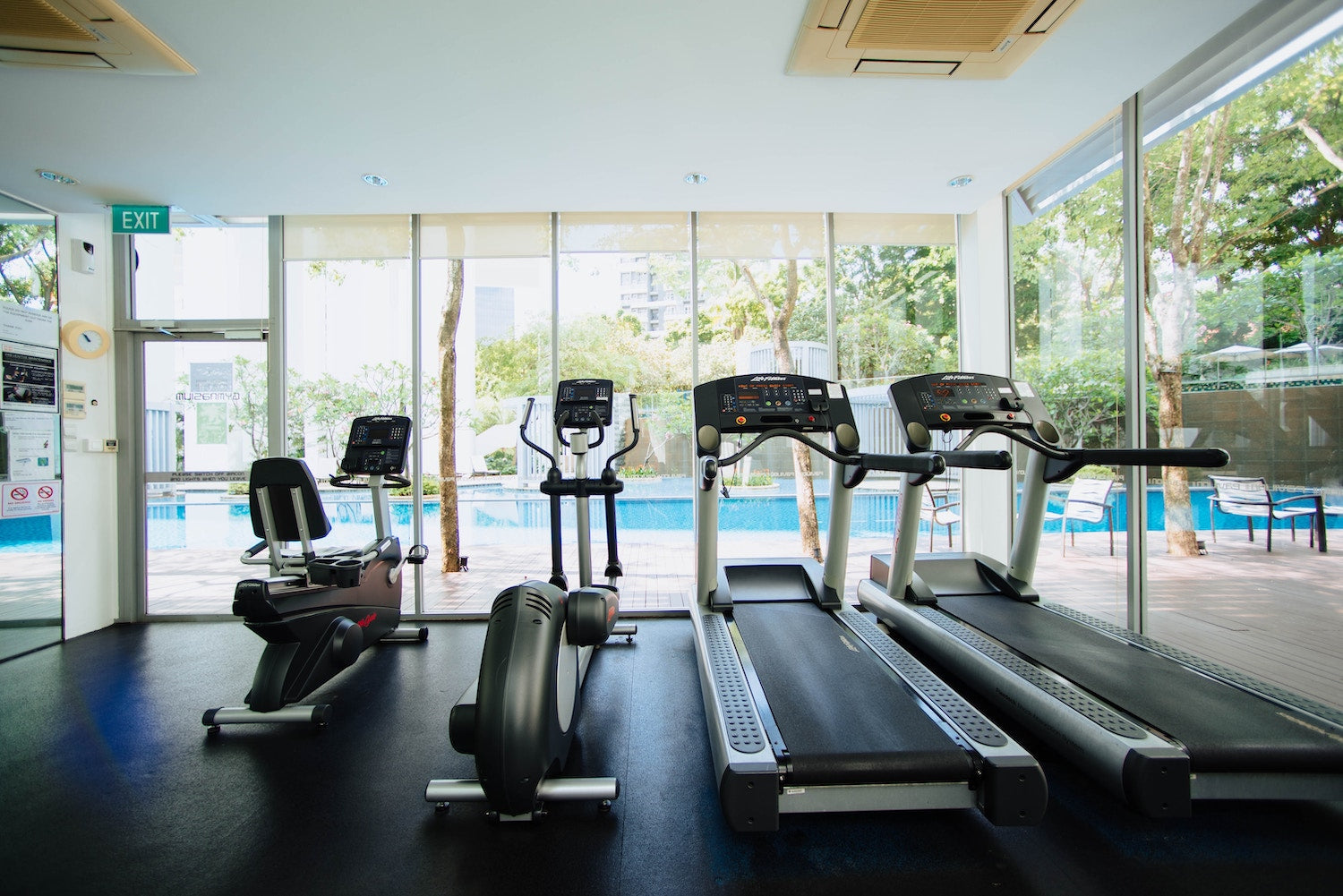 Looking To Make the Move From Gym Treadmill to Outdoor Running? Here's What You Need To Know