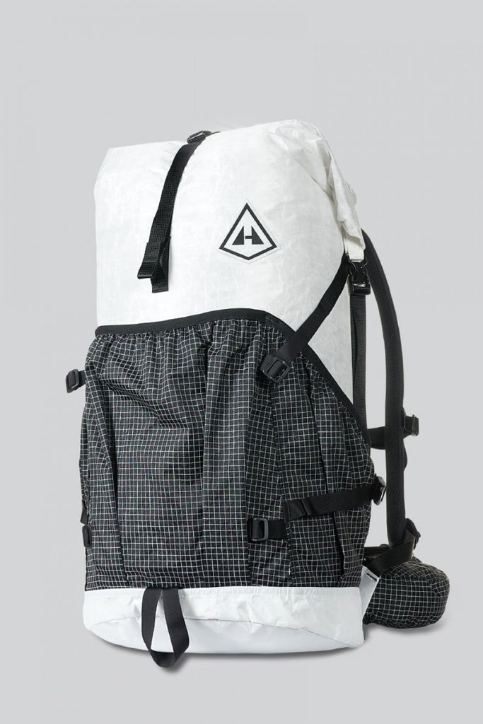 The 2400 Southwest backpack by Hyperlite