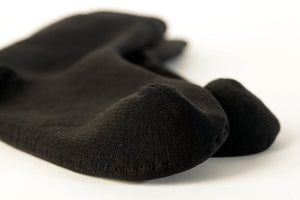 Yatta Life Ultimate Unisex Waterproof Socks(Black)