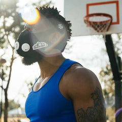 training mask basketball