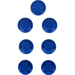 Royal Blue Resistance Valve