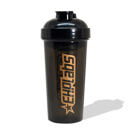 EHP Labs Black Gold Shaker - Super Nutrition