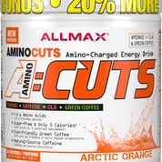 Allmax Nutrition AminoCuts - Super Nutrition