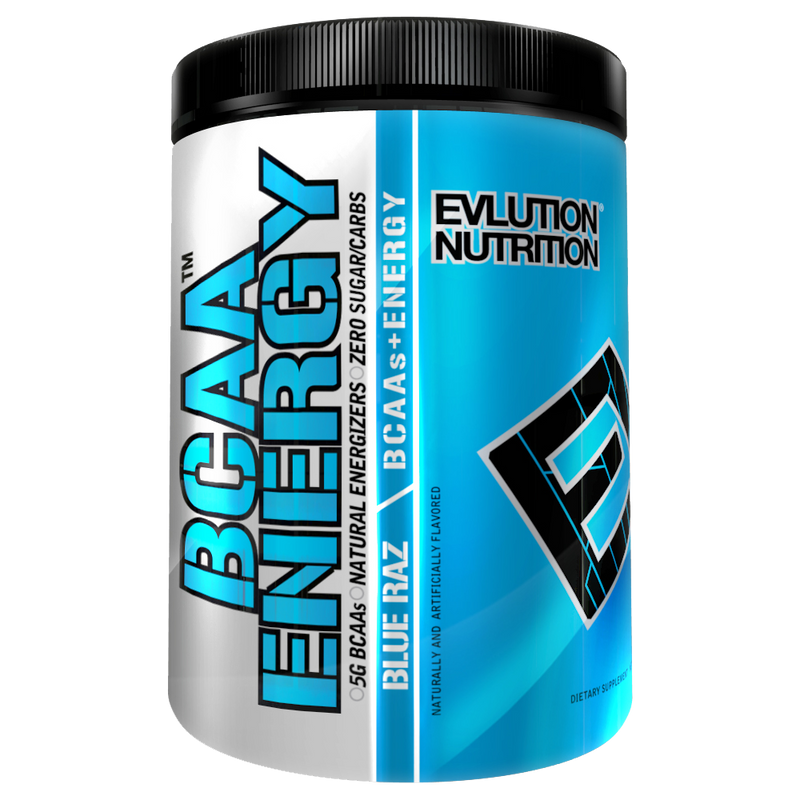 EVL Nutrition BCAA Energy 30 Serve