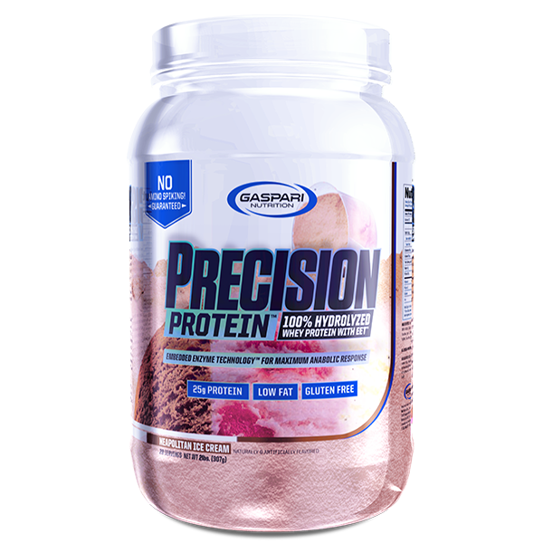 Gaspari Nutrition Precision - Super Nutrition