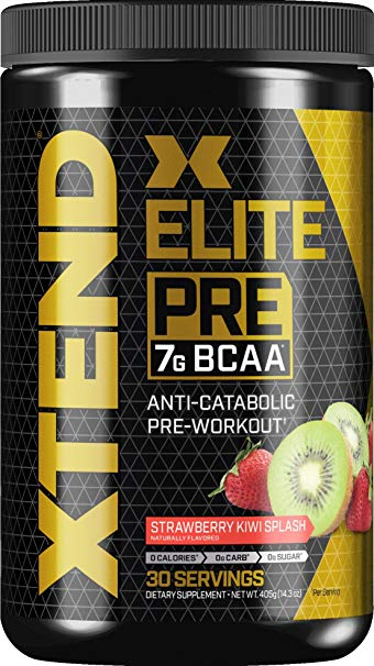 XTEND ELITE PRE - Super Nutrition