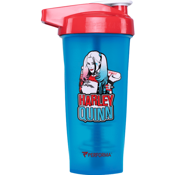 Performa Perfect Harley Quinn Shaker - Super Nutrition
