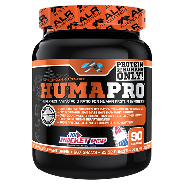 ALR Industies HumaPro - Super Nutrition