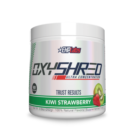EHP Labs OxyShred - Super Nutrition
