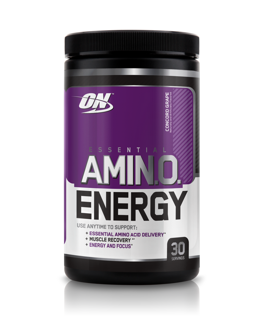 Optimum Nutrition - Amino Energy - Super Nutrition