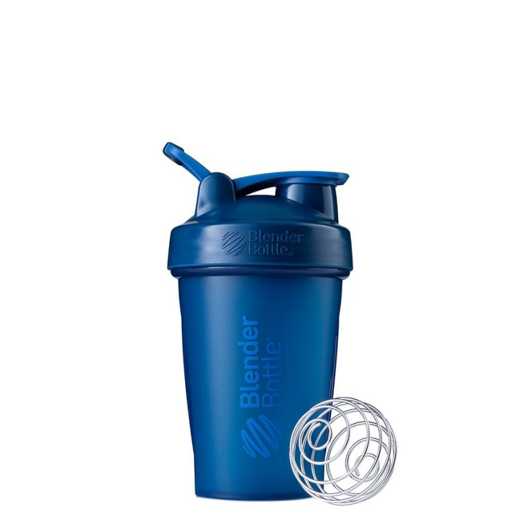 Blender Bottle Classic With Loop Handle - Super Nutrition