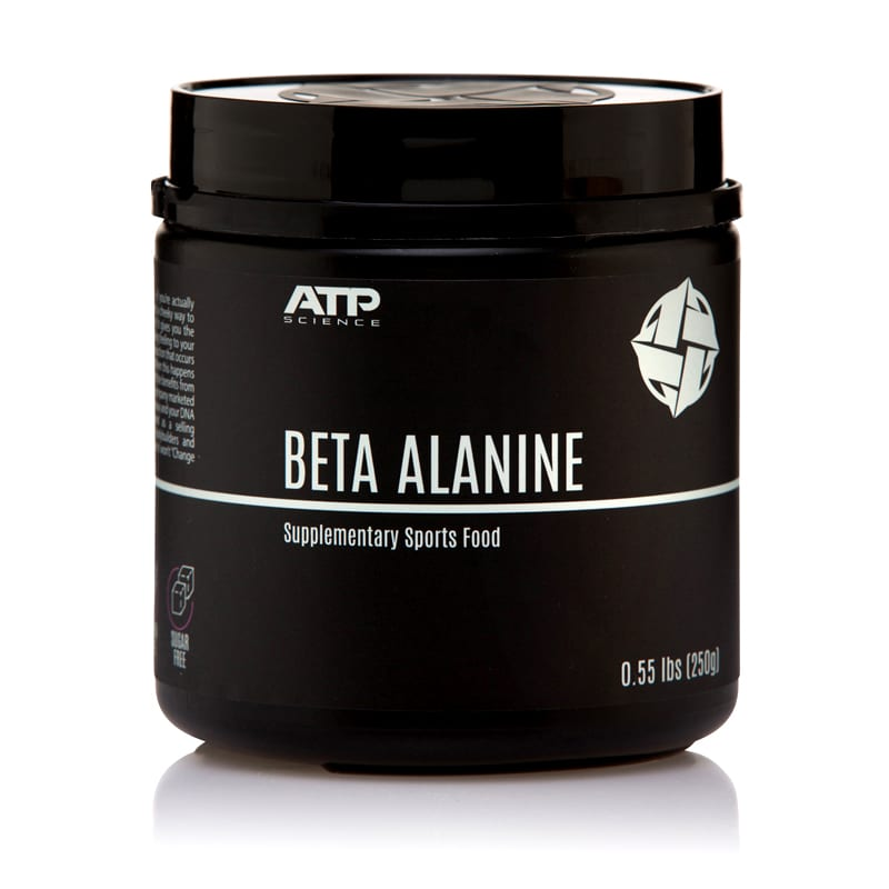 ATP Beta Alanine - Super Nutrition