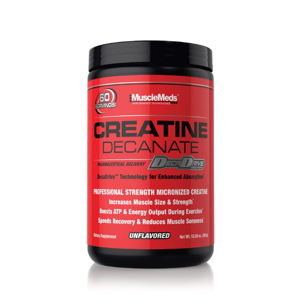 MuscleMeds Creatine Decante - Super Nutrition