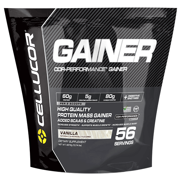 Cellucor COR-Performance Gainer - Super Nutrition
