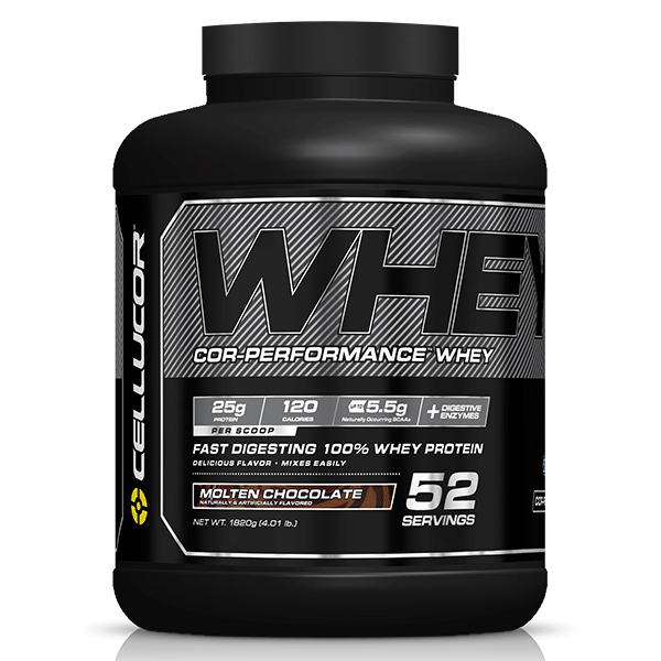 Cellucor - COR Performance Whey Protein - Super Nutrition