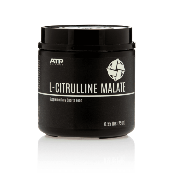 ATP L-Citrulline Malate - Super Nutrition