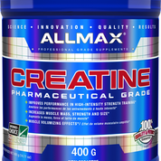 Allmax Creatine - Super Nutrition