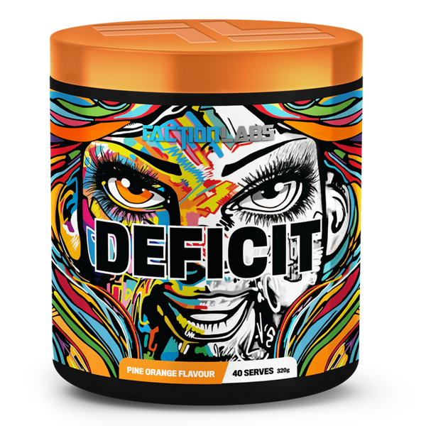 Faction Labs Deficit - Super Nutrition