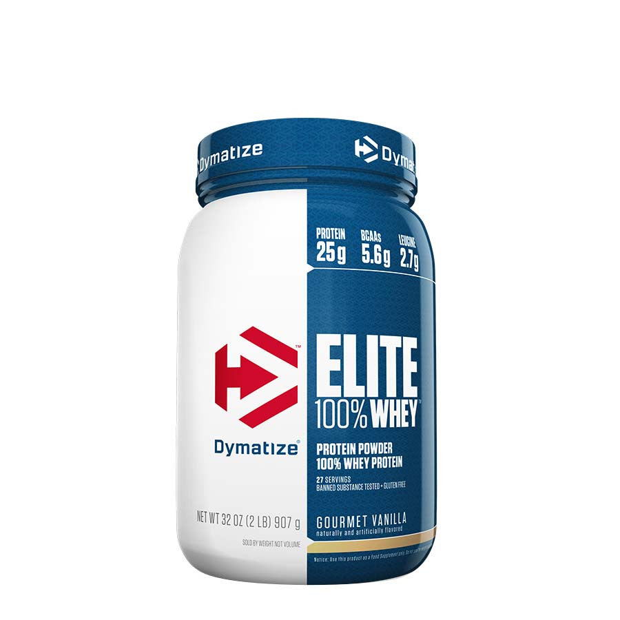 Dymatize Elite 100% Whey - Super Nutrition
