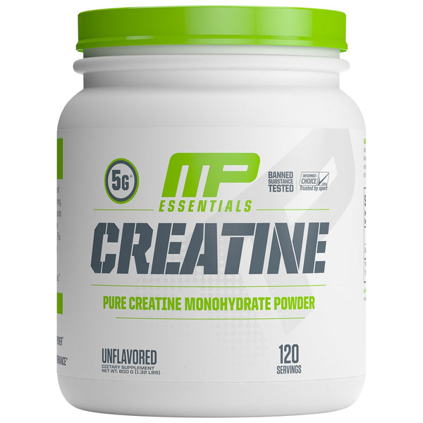 MusclePharm Creatine - Super Nutrition