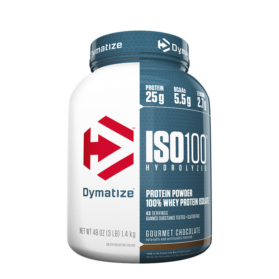 Dymatize ISO100 - Super Nutrition