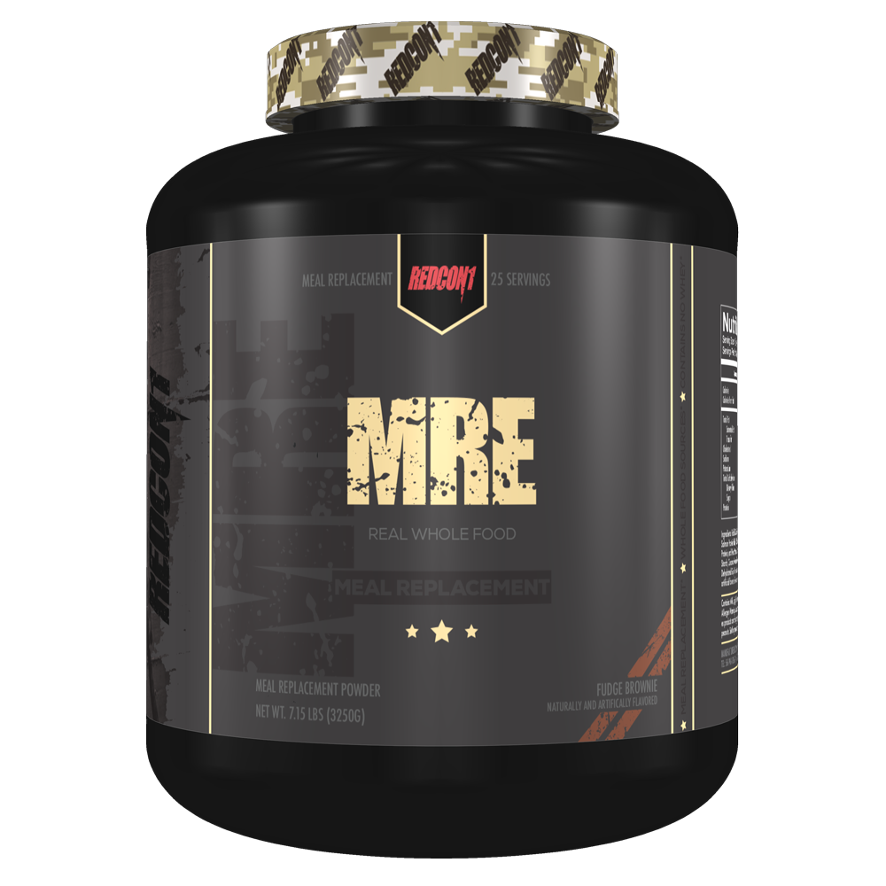 Redcon1 MRE Meal Replacement Powder - Super Nutrition