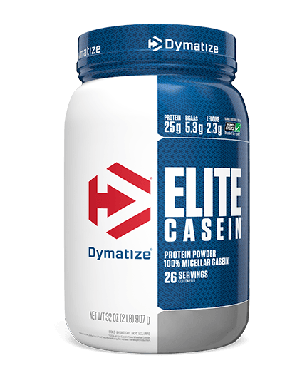 Dymatize Elite Casein - Super Nutrition
