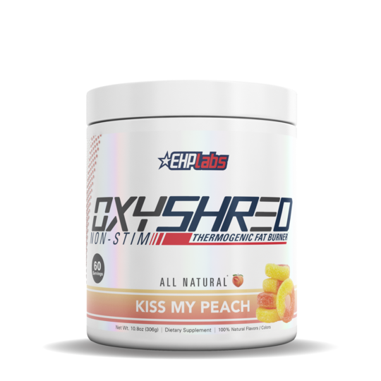 EHP Labs OXYSHRED - STIM FREE - Super Nutrition
