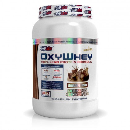 EHP Labs OxyWhey Lean Protein - Super Nutrition