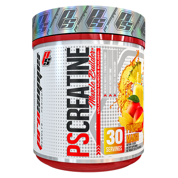 ProSupps PS Creatine Muscle Builder - Super Nutrition