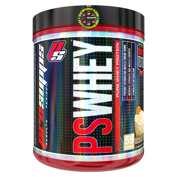 ProSupps PS Whey - Super Nutrition